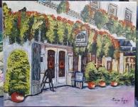 Pub-Café