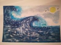 A la brisa del mar