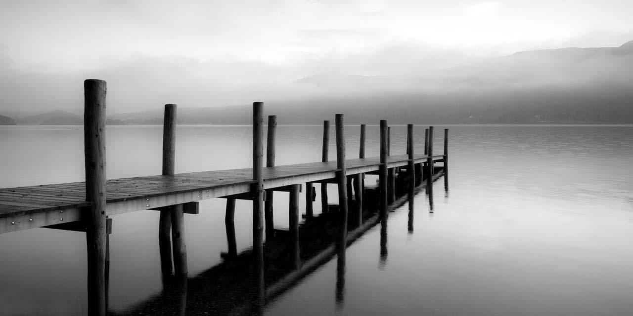 Cuadro mar bme210032 for Imagenes de cuadros abstractos en blanco y negro