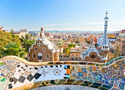Cuadros de Barcelona