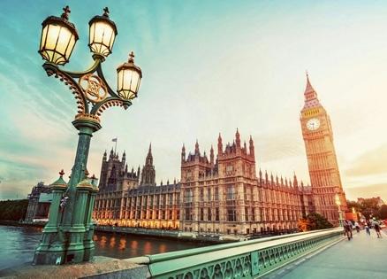 Cuadros de  Londres