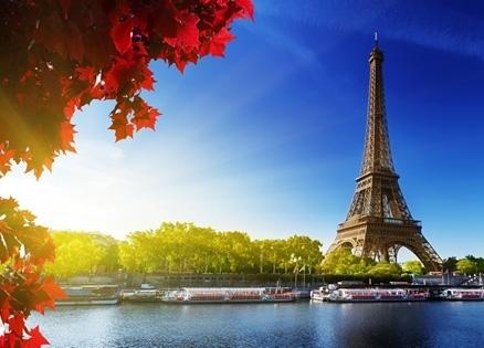 Cuadros de Paris