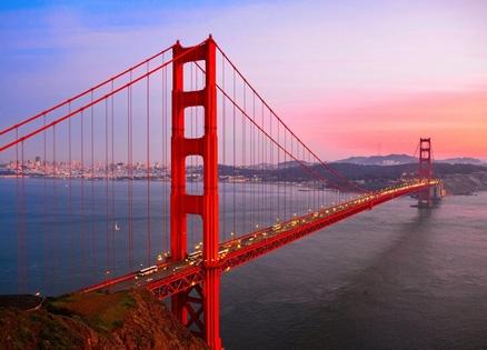 Cuadros de San Francisco