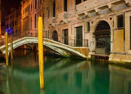 Cuadros de Venecia