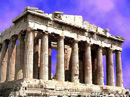 La importancia del arte griego