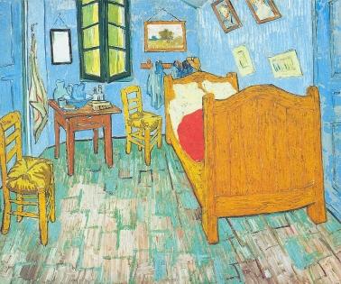 Cuadro Vang Gogh (bme050103)