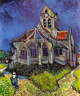 Cuadro Vang Gogh (bme050105)