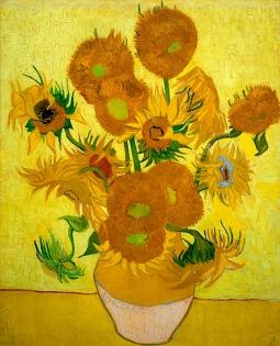 Cuadro Van Gogh (bme050116)