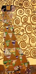 Cuadro Klimt arbol de la vida 1� parte (bme053505)