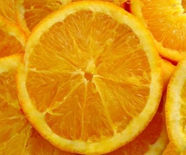 Cuadro naranja (bme071001)