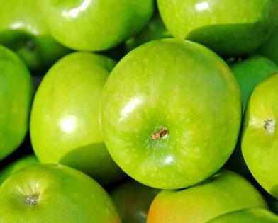 Cuadro manzanas (bme160033)