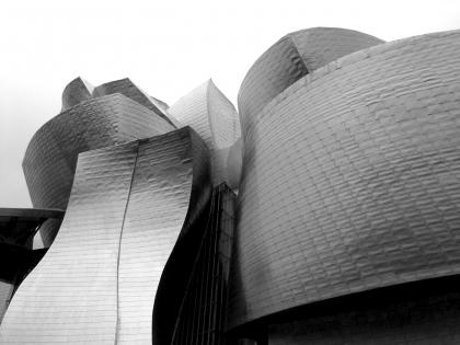 Cuadro Guggenheim Bilbao (bme160066)