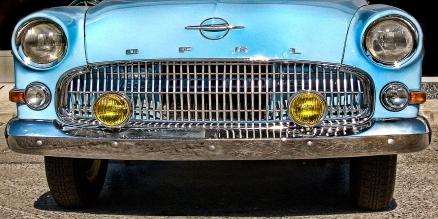 Cuadro coche (bme170101)
