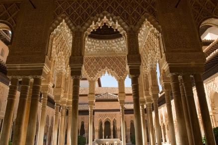 Cuadro Alhambra (bme170137)
