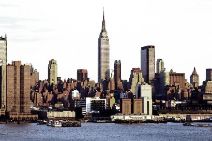 Cuadro Nueva york (bme180084)