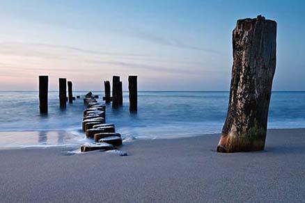 Cuadro playa (bme200041)