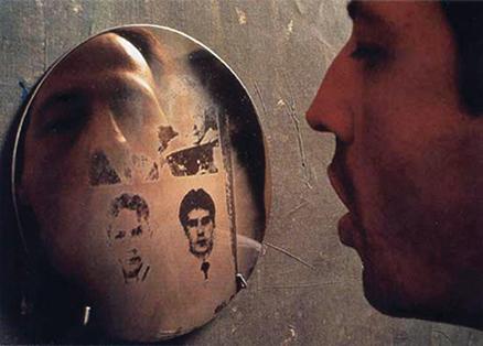 Óscar Muñoz, un gran artista que debes conocer.