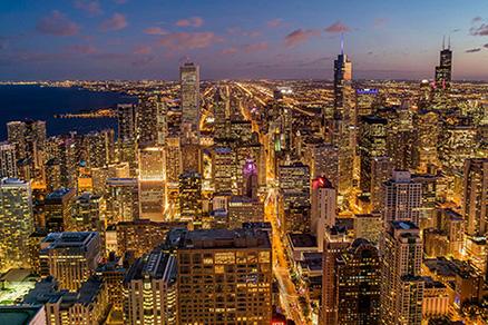 Cuadro Chicago (bpx0028)
