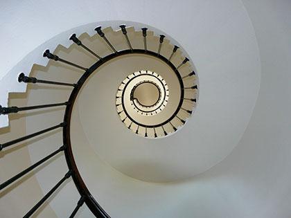 Cuadro escalera (bpx0510)