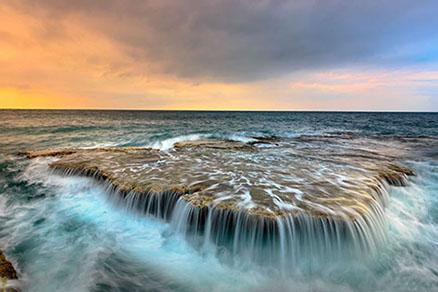 Cuadro mar inmenso (bpx0303)