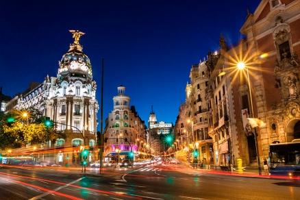 Cuadro Madrid (bfl46074382)