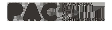 PAC, una Plataforma de Arte Contemporáneo.