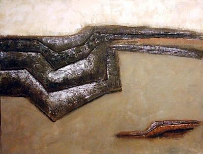 Cuadro abstracto (bdga073)