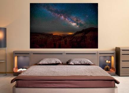 Cuadro La Via Láctea (bpx0330)