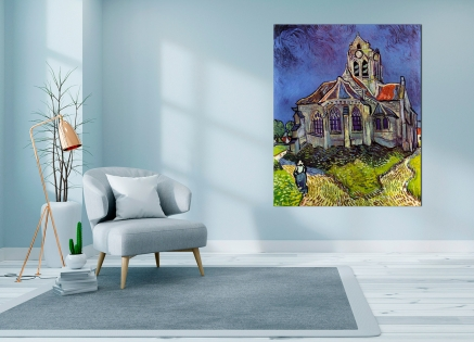 Cuadro Van Gogh (bme050105)