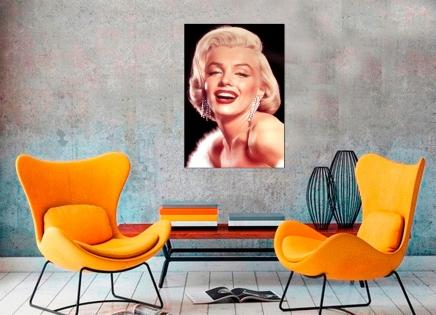 Cuadro Marilyn Monroe (bme160195)