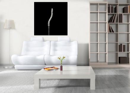 Cuadro fotografía blanco y negro (bme170043)