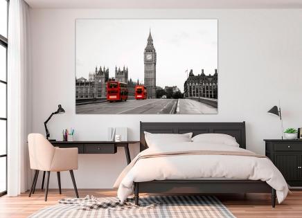 Cuadro Londres (bfl46398742)b