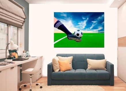 Cuadro fútbol (bfl53849163)