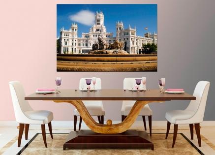 Cuadro La Cibeles Madrid (bfl57179972)