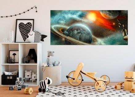 Cuadro universo (bfl58970636)