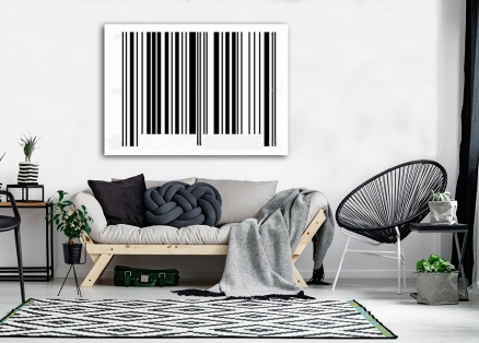 Cuadro codigo de barras (bfl17305415)