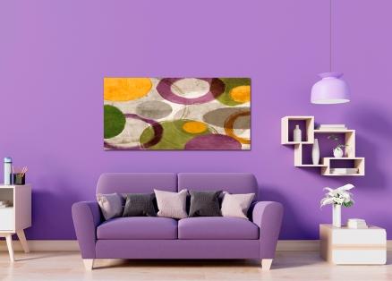 Cuadro abstracto (bb2138)