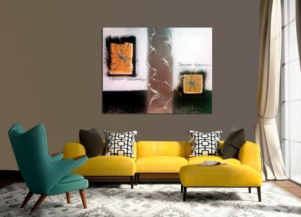 Cuadro abstracto (bdga00706-13)