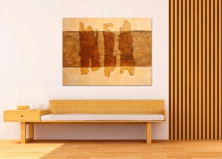 Cuadro abstracto (bdga079)