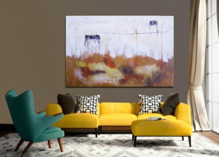 cuadro abstracto (bdga085)