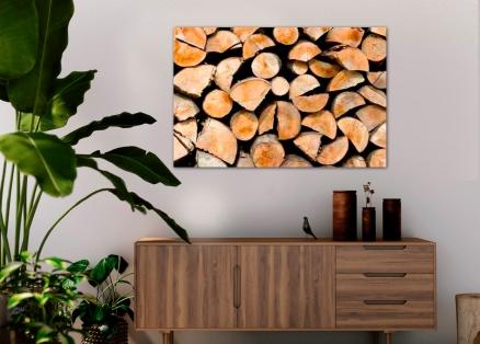 Cuadro troncos (bfl29900553)