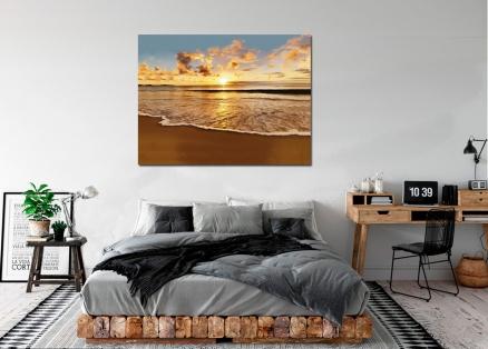 Cuadro playa (bfl40029593)
