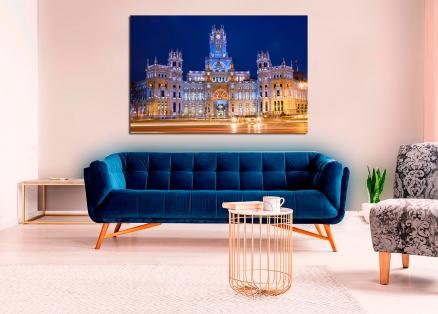 Cuadro Madrid (bfl41214066)