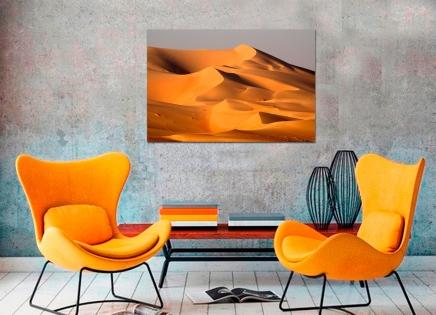 Cuadro dunas del desierto (bfl44736430)