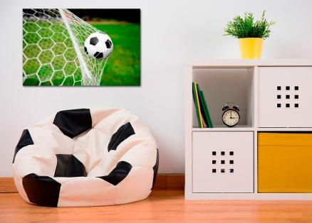 Cuadro futbol (bfl45130098)
