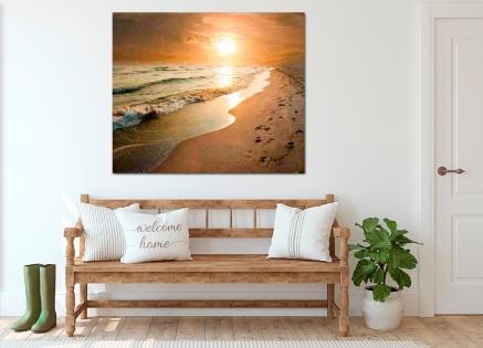 Cuadro playa (bfl46068282)