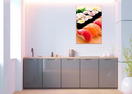 Cuadro sushi (bfl47145106)