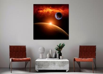 Cuadro lunar (bfl48371131)