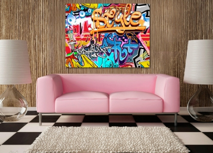 Cuadro graffiti (bfl49853662)