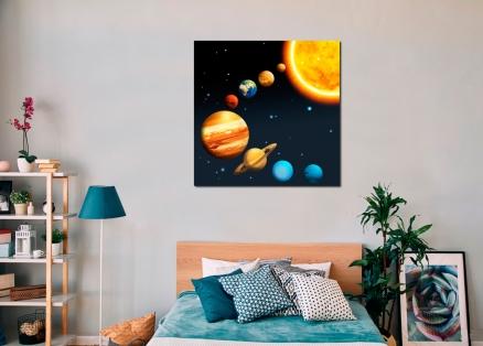 Cuadro universo (bfl50093097)